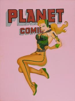Planet Comic