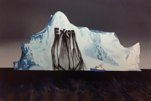 Search Iceberg